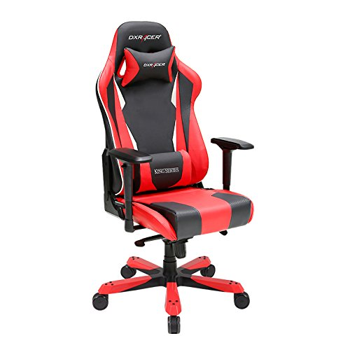 Dxracer Kx28 Nr King Racing Bucket Seat Office Chair