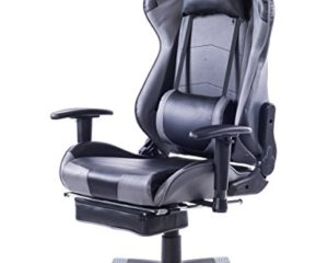 Tremendous Lumbar Video Gaming Chairs Gmtry Best Dining Table And Chair Ideas Images Gmtryco